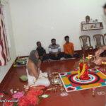 BHAGAVATHI SEVA – Worship of the Goddess